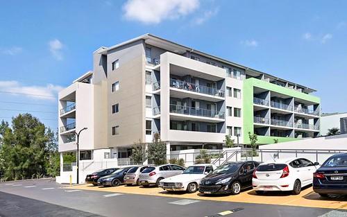 207D/8 Myrtle Street, Prospect NSW