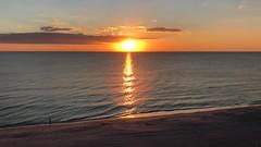 Sunset Over Sarasota (AndyS03) Tags: sunset timelapse video florida beach sarasota iphone iphone8 longboatkey