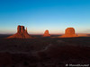 Sunset at Monument Valley (MANETTINO60) Tags: monument valley monumentvalley arizona etatsunis kayenta navajo view america desert indien indians western rock butte red formation stranger panorama mitten merrick sunset sunrise utah nikon d5500 sky landscape canyon travel usa coucher soleil couleurs
