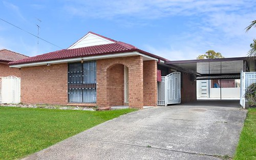 105 St Johns Rd, Green Valley NSW 2168