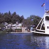 Disneyland - August 1969 (Stabbur's Master) Tags: 1960s 1960sdisneyland disneyland disney frontierland flag flagsflying california losangeles