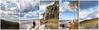 Strandwetter (*MH*) Tags: collage strand beach sturm orkan storm wellen waves dynamisch dynamic sturmtiefherwart ostsee balticsea wasser water dars darss fischfangdarszingst fdz mecklenburgvorpommern mv germany darsswald windflüchter weststrand wolken clouds landschaft landscape sky himmel sand meer