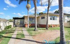 22 Cutler Avenue, St Marys NSW