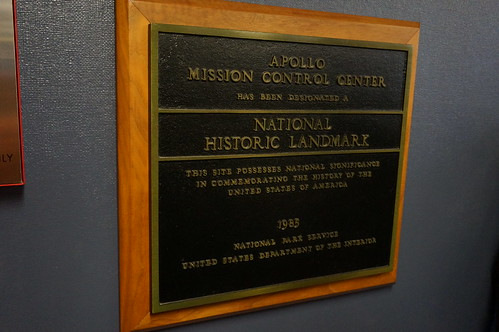 "Plaques for Mission Operations Control Room 2 • <a style=""font-size:0.8em;"" href=""http://www.flickr.com/photos/28558260@N04/38362592284/"" target=""_blank"">View on Flickr</a>"