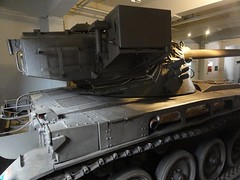 "AMX 13 Type 2D 18 • <a style=""font-size:0.8em;"" href=""http://www.flickr.com/photos/81723459@N04/38381091371/"" target=""_blank"">View on Flickr</a>"