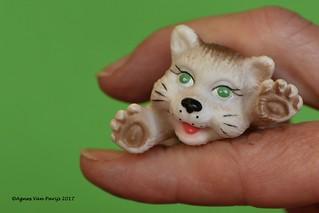 cat(ch) me