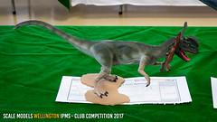 G1 - Dilophosaurus - Grant Matchett