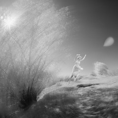 in the mood of white (old&timer) Tags: background infrared blackandwhite filtereffect composite conceptual song4u oldtimer imagery digitalart laszlolocsei