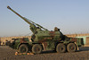 152mm SpGH DANA (California Will) Tags: 152mm spgh dana děloautomobilnínabíjenéautomaticky wheeled selfpropelled artillery piece poland polish afghanistan