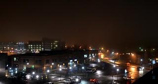 FoggyBlacksburg