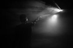 Light touch (MarxschisM) Tags: riga latvia underground techno music electronic autentika light touch