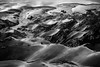 Natural abstract - Bromo volcano, Indonesia (pas le matin) Tags: bw nb blackandwhite monochrome noiretblanc abstract sand indonesia indonésie travel voyage asia asie lanscape paysage world bromo sable volcan volcano crater southeastasia canon 7d canon7d canoneos7d eos7d