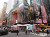 Justice League Billboard Times Square 2017 NYC 3728 (Brechtbug) Tags: justice league standee poster man steel superman pictured the flash cyborg dark knight batman aquaman amazonian wonder woman times square 2017 nyc 11172017 movie billboards new york city advertisement dc comic comics hero superhero krypton alien bat adventure funnies book character near broadway bruce wayne millionaire group america jla team