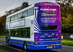 DSC-1640 LR (willielove754) Tags: lothianbuses skylink volvob5tl wrightbus eclipsegemini3 432 sa15vtl