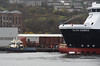 MV Glen Sannox Launch (Russardo) Tags: mv glen sannox launch clyde calmac caledonian macbrayne ferry ferguson marine shipyard