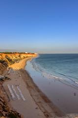 Praia da Falesia 1963 (_Rjc9666_) Tags: algarve beach coastline colors holiday landscape nikond5100 olhosdeagua portugal praia sea seascape sky sunrise tokina1224dx2 travel ©ruijorge9666 olhosdeágua farodistrict pt