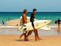 Bondi Bronze_3187.3.1.JPG (Rikx) Tags: bondi bondibeach surfers surf beach sand wet water waves ocean pacificocean sydney newsouthwales australia sun suntan bronze aussie