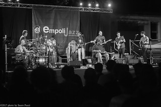 Empoli Jazz -Oregon- 2017