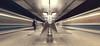 Wettersteinplatz (Susan Pau) Tags: münchen ubahn subway metro munich motionblur