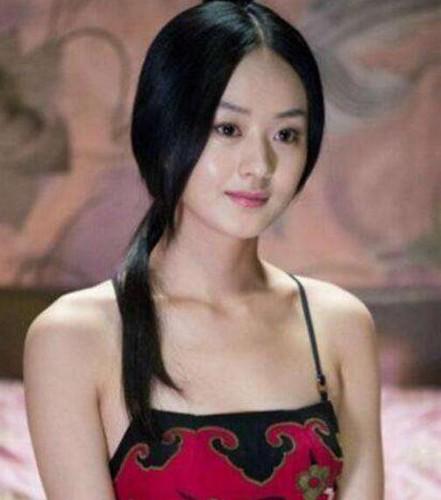 劉亦菲 画像1