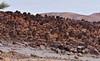 Imitek rock pillars (orientalizing) Tags: antiatlas desert imitek landscape morocco naturalpillars rockformations rocky