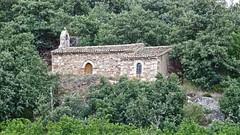 Monasterio. Ermita (mbelmin4820) Tags: ermita monasterio edificio