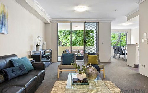 9/12-18 Sherwin Av, Castle Hill NSW 2154