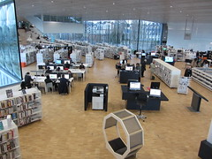 IMG_2442 (Aalain) Tags: caen tocqueville bibliotheque