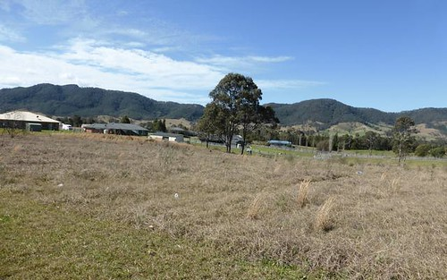 Lot 121, Jacks Road, Gloucester NSW 2422