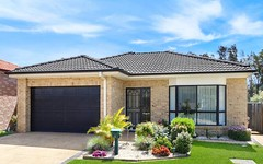 8 Delmont Place, Kanahooka NSW