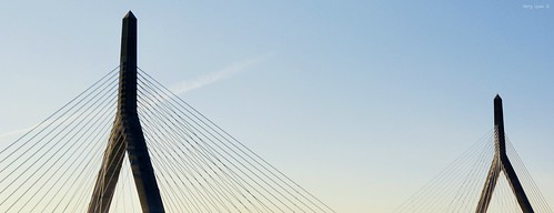 "Zakim Bridge - Boston • <a style=""font-size:0.8em;"" href=""http://www.flickr.com/photos/52364684@N03/38839877961/"" target=""_blank"">View on Flickr</a>"