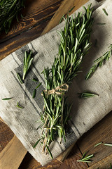 Raw Green Organic Rosemary Herbs (brent.hofacker) Tags: aroma aromatic background backgrounds bunch collection culture eating food fresh freshness green health healthy herb herbal herbs homegrown ingredient italian leaf leaves medicine natural nature object organic plant plants produce raw refreshment ripe rosemary scented season seasoning spice summer twig
