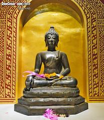 Lanna Folklife Museum, Chiang Mai, Thailand (danniepolley) Tags: lannafolklifemuseum chiangmai