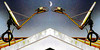 Full Duplex (byzantiumbooks) Tags: antennas flipped moon roof