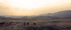 Lever de soleil brumeux dans la baie des Trépassés - enlarge please to appreciate more (olivierurban) Tags: canoneos60d efs18135mmf3556is baiedestrépassés bretagne france atlantique brume leverdesoleil