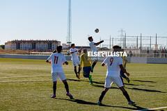 Sevilla FC - CMD San Juan (Liga Nacional Juvenil G.XIV)-17
