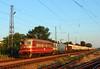 Gas + Petrol (Krali Mirko) Tags: bdz tp cargo freight train electric locomotive skoda 64e3 43535 aytos railway transport bulgaria бдж влак локомотив цистерни айтос жп