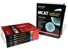 [EBOOK] DOWNLOAD MCAT Complete 7-Book Subject Review: Online + Book (Kaplan Test Prep) FOR IPAD (BOOKSYZQYYBCAE) Tags: ebook download mcat