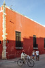 streets of Valladolid (marin.tomic) Tags: mexico yucatan valladolid city colorful travel nikon d90 red tropical traveler caribbean summer holiday vacation explore explored