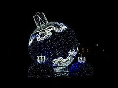 IMG_4531 (Jacek Klimczyk) Tags: jklimczykyahoocom jacekklimczyk polska poland kraków night noc winter zima december christmas tree light ornamentation outdoor canon canon60d