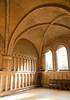 Romanesque Chapter House, Bristol (archidave) Tags: chapter house bristol cathedral augustinian abbey romanasque norman stone vault blind arcade