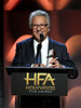 Actor Dustin Hoffman speaks onstage during the 21st Annual Hollywood Film Awards at The Beverly Hilton Hotel on November 5, 2017 in Beverly Hills, California. (Photo by Kevin Winter/Getty Images)