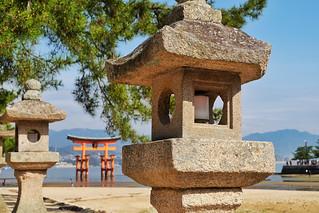 Itsukushima XXXIV