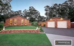 11 Hazel Place, Ingleburn NSW