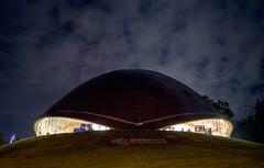 Planetarium Bochum (krtek°) Tags: planetarium bochum