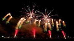 第2回会津全国煙火競演会 2nd Aizu All Japan Fireworks Competition (ELCAN KE-7A) Tags: 日本 japan 福島 fukushima 会津若松 aizuwakamatsu 会津全国煙火競演会 fireworks competition ペンタックス pentax k3ⅱ 2017