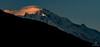 First Light (bilalqasim) Tags: nikoncameras nikon hunza gilgitbaltistan sunlight rakaposhi sunrise orange blue sky autumn morning pakistan travel travelphotography nikontop nikonphotography nikond750