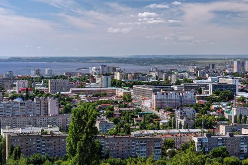 Saratov 14 ©  Alexxx Malev
