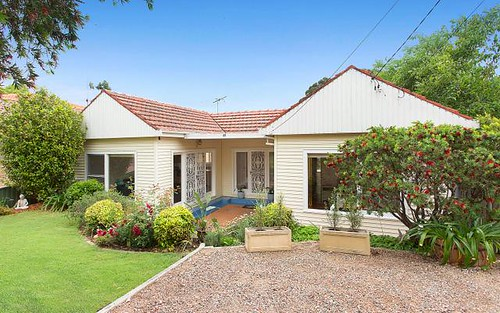 96 Lang Street, Padstow NSW