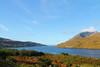 All'improvviso...un fiordo (Daphne135) Tags: connemara irlanda ireland country europa fiordo mare
